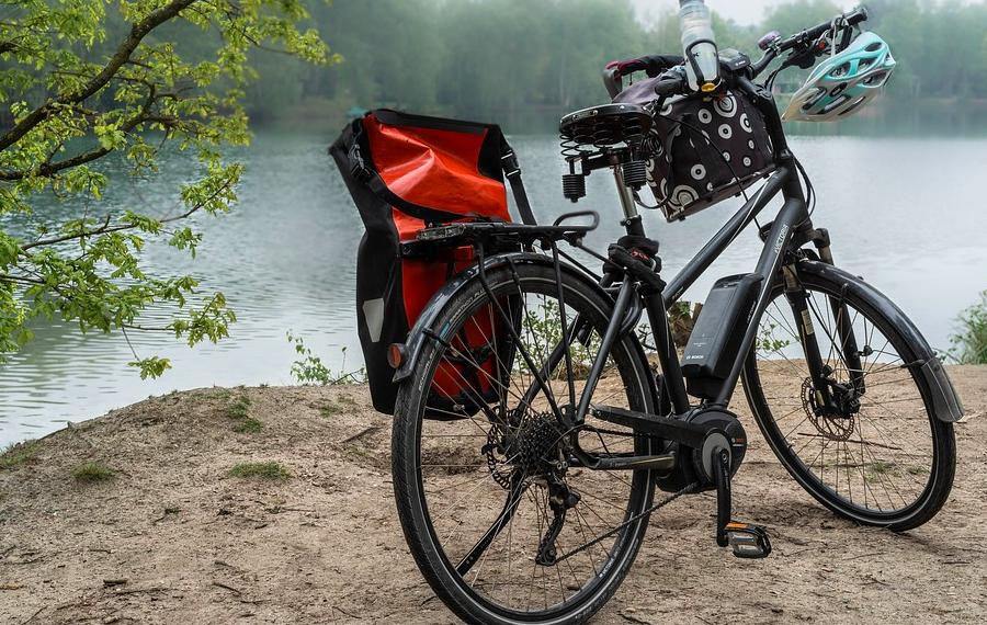 Een e-bike: waarom ook niet?