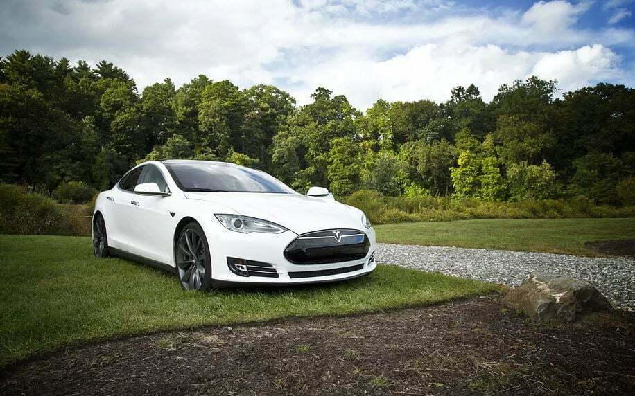 De voordelen van elektrisch rijden