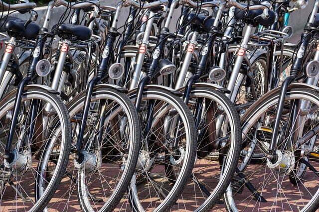 Tips om zo lang mogelijk te genieten van je e-bike