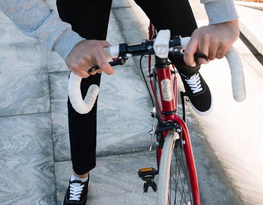 De beste manieren om je fiets op te bergen