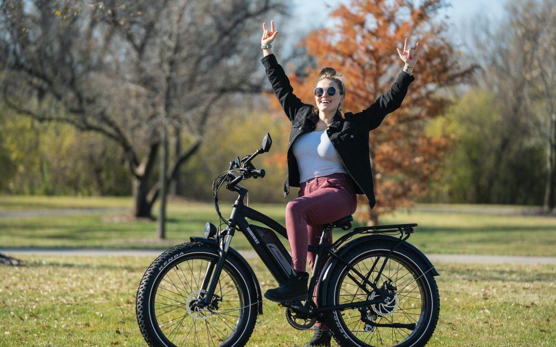 Een elektrische fiets kopen, waar moet je op letten?